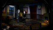 The Second Guest: Erste Screenshots zum Grusel-Krimi-Adventure