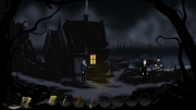The Second Guest: Erste Screenshots zum Grusel-Krimi-Adventure