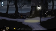 The Second Guest: Neuer Screenshot zum Grusel-Krimi-Adventure