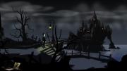 The Second Guest: Neuer Screenshot zum Grusel-Krimi-Adventure