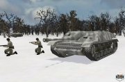 Panzer Command: Ostfront: Erste Impressionen aus dem taktischen Panzerspiel