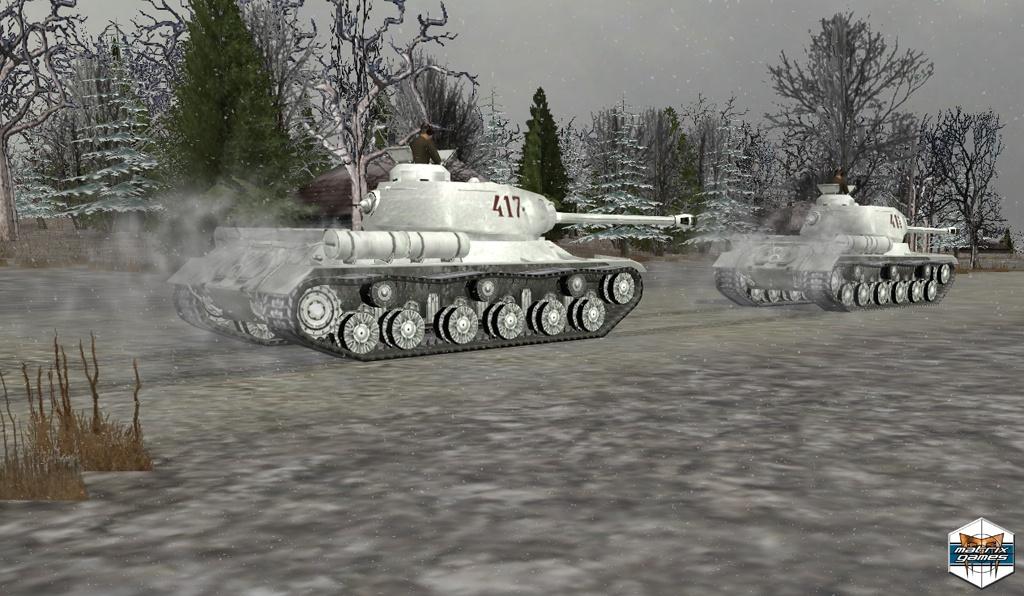 Panzerspiele
