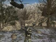 Kuma War: Sreen aus dem kostenlosen FPS.