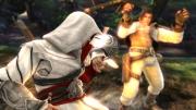 Soul Calibur V: Ezio Auditore als spielbarer Gast Charakter