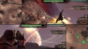 Starhawk: Screenshot aus dem PS3-exklusiven Third-Person-Shooter