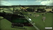 Wargame: European Escalation: Meuer Screenshot aus dem Strategiespiel