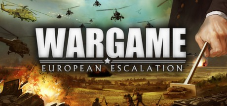 Wargame: European Escalation - Wargame: European Escalation