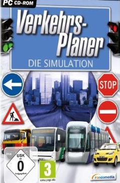 Verkehrsplaner – Die Simulation