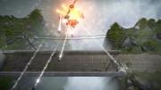 Gatling Gears: Screenshot aus dem Arcade-Shooter