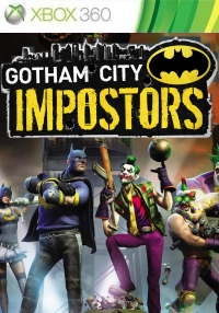Logo for Gotham City Impostors