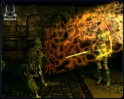 Sacred 2: Fallen Angel: PC Screenshot.