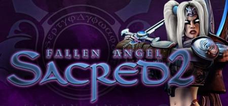 Sacred 2: Fallen Angel - Sacred 2: Fallen Angel