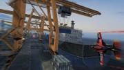 Skydrift: Erste Screens zum Flugzeug-Rennspiel.