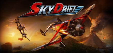 Skydrift - Skydrift