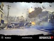Command & Conquer: Generals 2: Weiteres Bildmaterial zum Strategiespiel