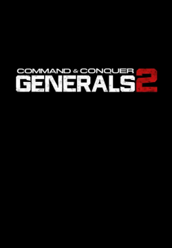 Logo for Command & Conquer: Generals 2
