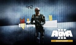 ARMA 3: Update - Bootcamp