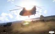 ARMA 3: Helicopters-DLC und Update 1.34 verfügbar