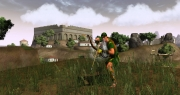 Gods & Heroes: Rome Rising: Screenshots aus dem Action-Adventure MMO