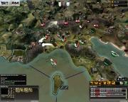 Storm: Frontline Nation: Erstes Bildmaterial aus der rundenbasierten Kriegsführung