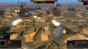 Storm: Frontline Nation: Screen zum Strategie-Titel.