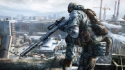 Sniper: Ghost Warrior 2: Screenshot aus dem Siberian Strike DLC