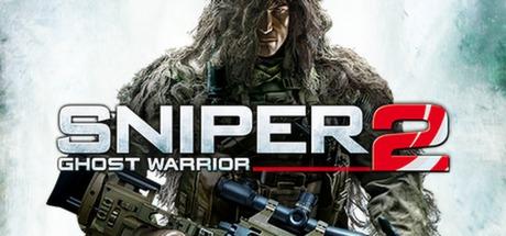Logo for Sniper: Ghost Warrior 2