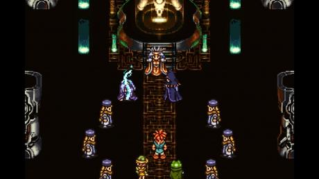 Chrono Trigger - Zweites Update für die PC-Version erschienen