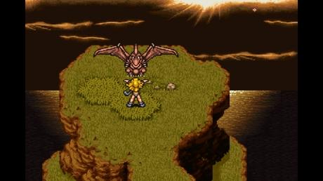 Chrono Trigger: Chrono Trigger - Screenshots