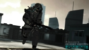 Ghost Recon Online: Frische Ladung neuer Screenshots zeigen die Ghost´s in Action.