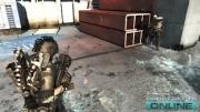 Ghost Recon Online: Frische Ladung neuer Screenshots zeigen die Ghost´s in Action.