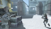 Ghost Recon Online: Screenshot zum  Arctic Pack DLC