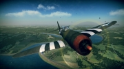 Birds of Steel: DLC Screenshot zur Luftkampfsimulation