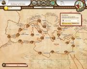 Remanum: Screen zum Multiplayer-Online-Handelsspiel.