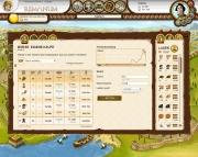 Remanum: Screenshot zeigt das Einkaufs-Menü