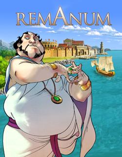 Logo for Remanum