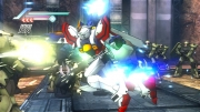 Dynasty Warriors: Gundam 3: Erstes Bildmaterial  aus Dynasty Warriors Gundam 3