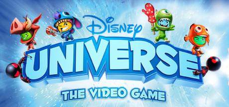Disney Universe - Disney Universe