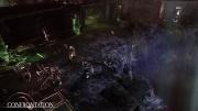 Confrontation: Screenshot aus dem kommenden Taktik-RPG