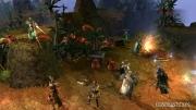 Confrontation: Neuer Screenshot zum Genremix aus Strategie und Rollenspiel.