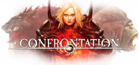 Confrontation - Confrontation