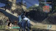Dynasty Warriors 6: Screenshot - Dynasty Warriors 6