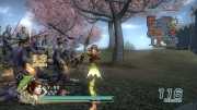 Dynasty Warriors 6: Screenshot - Dynasty Warriors 6