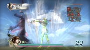 Dynasty Warriors 6: Screenshot aus Dynasty Warriors 6
