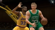 NBA 2K12: Ein paar Screenshots zum NBA's Greatest Modus