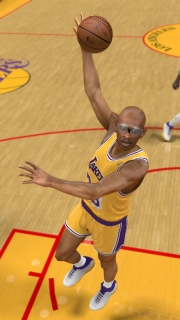 NBA 2K12: Ein paar Screenshots zum NBAs Greatest Modus