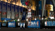 NBA 2K12: Screenshot aus den Legends Showcase DLC