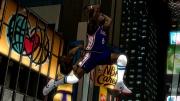 NBA 2K12: Screenshot aus den Legends Showcase DLC