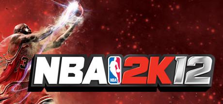 NBA 2K12 - NBA 2K12