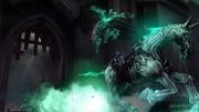 Darksiders 2 - Patch zum Action Adventure steht im PSNetwork bereit